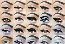 makeup / by Lisa Salvo