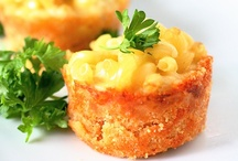Quite Delish- Makes a Very Nice Dish / by Melissa Christensen