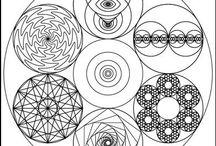 sacred geometry / by Lisa Salvo