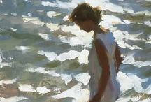 Art For My Heart / Mesmerizing beauty. / by Mary Yerkes