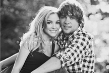 Photography: Couple & Engagement / by Janice Bontrager