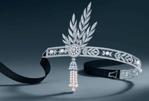 The Great Gatsby / Accessories to wear to your next Roaring Twenties Gala! / by Tadashi Shoji