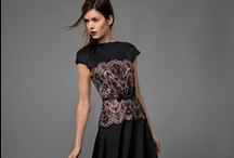 Fall Winter 2013 Collection / by Tadashi Shoji