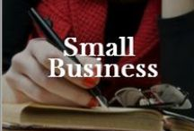 Business: Owning a Business / All about small business / by Valerie Elkins      /      Family Cherished