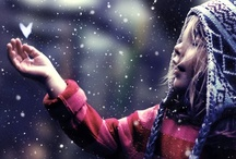 INSPIRATION: Winter / by Alyssa E.