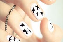 DIY nails / by Alyssa E.