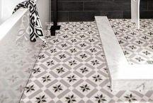 Bathrooms / by Christy Nix