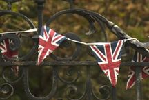 Anglophile / by Holly