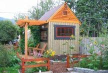 Garden Havens! / by Janet Althoff