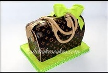 Cake Inspirations / Cake Ideas/How To's / by Quintella Pastry Diva Watkins