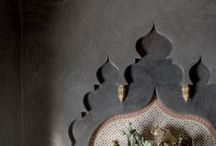 Venetian Plaster / by Cindi Rowley Designs