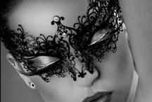 Masquerade Ball / by Kathy Wiechert