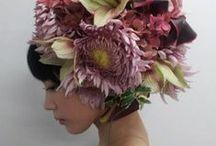   hats,masks,wreaths   / by Jordan Loeb