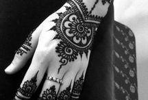   henna-fied   / by Jordan Loeb