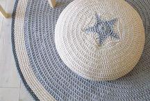 Crochet, Tricot / by Eva Galinetti
