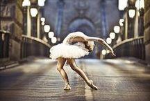   dance   / by Jordan Loeb