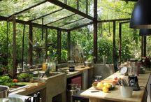 Inspiration: Kitchen / by Eva Galinetti