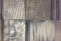 Artisan Enhancements / by Cindi Rowley Designs