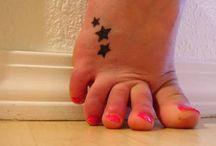 Tattoo / by Eva Galinetti