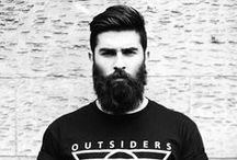 Beard / by Royal Shave