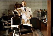 Barber Shops / by Royal Shave