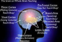 Education.Teaching / by Amy Salkauskas