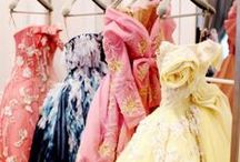 Fashion Maven / by Lisa Halleck