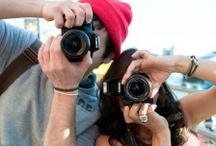 Photography Tips & Tutorials / Photography ideas, tutorials, how-to tips, DIY, etc. collected from the web!  / by Glamour Shots
