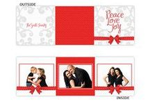 Greeting Cards!  / Samples of Glamour Shots Holiday greeting cards! / by Glamour Shots