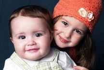 Sibling Love / Samples of Glamour Shots sibling photography! / by Glamour Shots