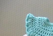 Crochet (pattern or tutorial) / by Sherlene's Sew Shop