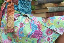 Sew me! / Sewing and fabric projects  / by Kelli Erickson