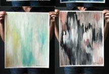 creation • creativity / by Sarah Brewington Baulac