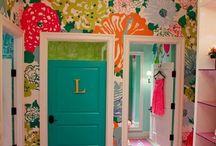 Dream Home / by Leslie Paciski