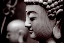 Buddha and Ganesha / by Roxanne Patten