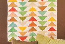Quilts and more! / by Katie Nelson