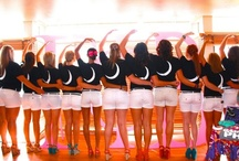 Gamma phi love / by Danielle Edwards