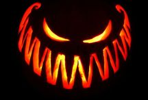 All Hallow's Eve / Halloween decorations, costumes/makeup and parties / by Roxanne Patten