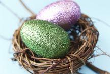 Easter / by Roxanne Patten