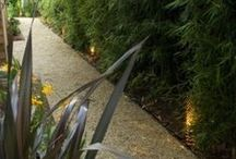 Outdoor Spaces & Home Landscaping / by Judy Wilder