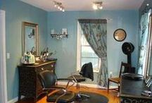 My SALON <3 / by Michelle Gale