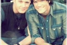Winchesters and Co. / by Brittany Murphy