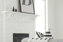 Dream Home / by Stephanie Wratney
