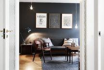 home / by lisa | sweet woodruff