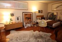 I Love My Studio Apartment / by Rare Paper