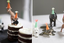 Festivities / Party Ideas / by Katherine Gill
