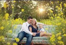 Photography -- Families / by Angie Ochoa