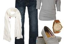 Fashion I love / by Jennifer Smith-Davis