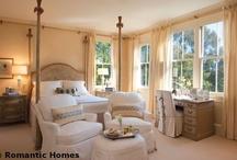Bedrooms / by Jennifer Smith-Davis