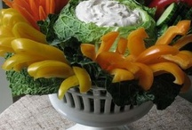 Healthy Eats / by Jennifer Smith-Davis